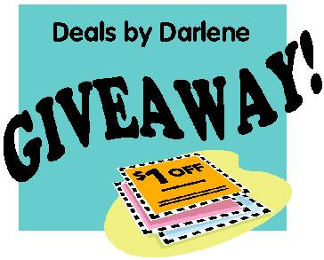 Giveaways 171 Darlene Michaud