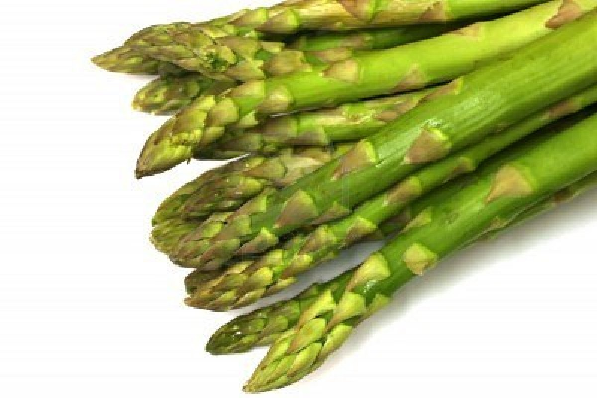 Hannaford has a new coupon for us that we can use on fresh asparagus ...