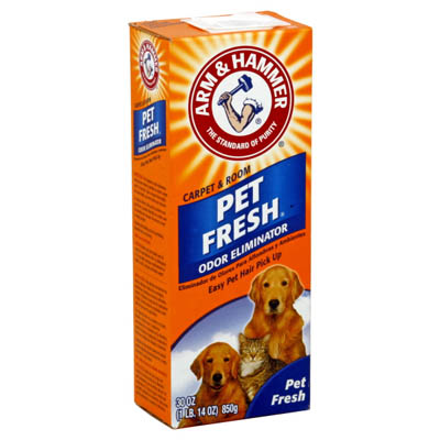 HOT Arm amp Hammer Pet Fresh Only 19 CENTS At Target