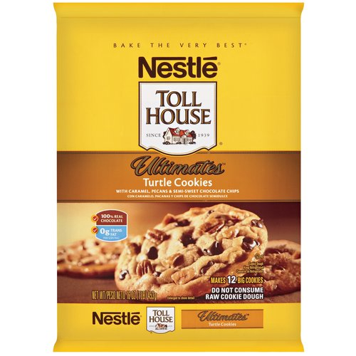 Nestle turtles coupons