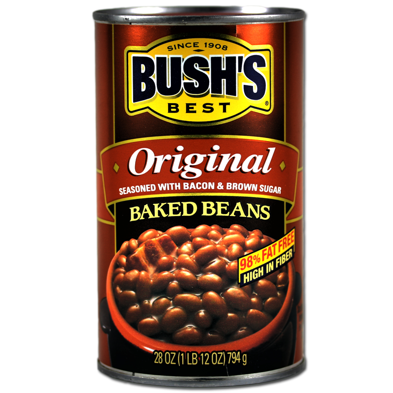 Big Cans Bush's Baked Beans Only $1.50 at Shaw's if you ...