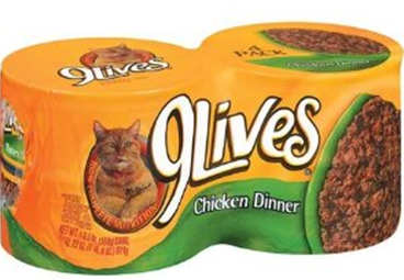 Lives Wet Cat Food Coupons