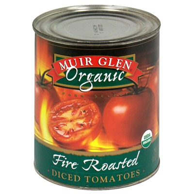Big Cans Muir Glen Tomatoes Only 80 Cents At Shaw S With