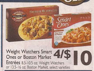 coupon smart ones 5 off 10