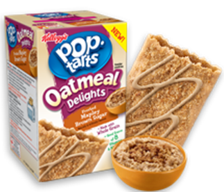 50/1 Oatmeal Delights Pop Tarts Printable Coupon – Will Double ...