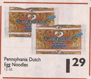 Penn dutch coupons