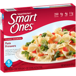 photo regarding Weight Watchers Printable Coupons named Excess weight Watchers Intelligent Kinds Entrees Simply $.96 at Concentrate with