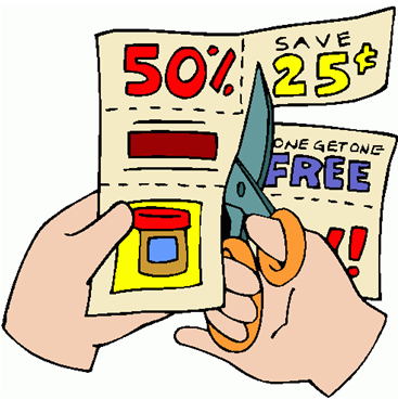 How to start couponing for groceries