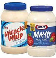 kraft miracle whip mayo only 1 99 at shaw s thru 3 7 with