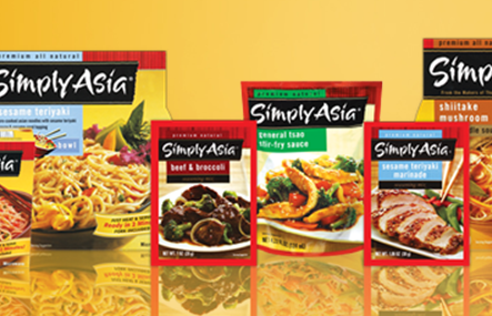 Simply asia coupons