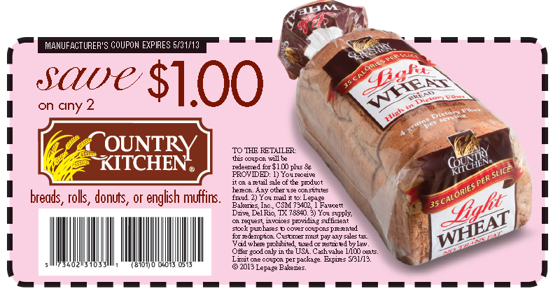 Dyan's country kitchen coupons
