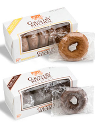 Sanford Save A Lot Carries Country Kitchen Donuts