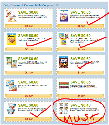 Our Free Betty Crocker Coupons and Printables for December will save you and your family money. Find more savings for Betty Crocker at ferricd.cf