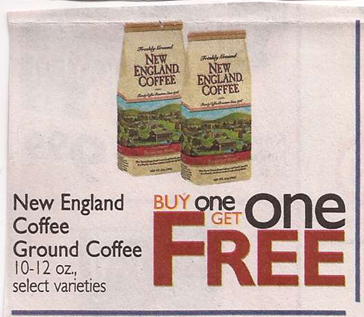 New England Coffee Coupon go to kinoframe.ga Total 25 active kinoframe.ga Promotion Codes & Deals are listed and the latest one is updated on October 25, ; 11 coupons and 14 deals which offer up to 20% Off and extra discount, make sure to use one of them when you're shopping for kinoframe.ga; Dealscove promise.