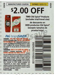 Old Spice Coupons For Body Wash 116