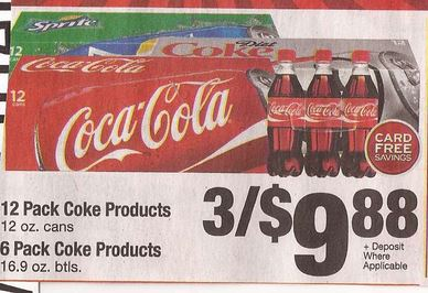 photograph about Coca Cola Printable Coupons named Absolutely free printable coke coupon codes / Kohls coupon codes 2018 on the internet