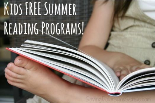 free-summer-kids-reading-programs