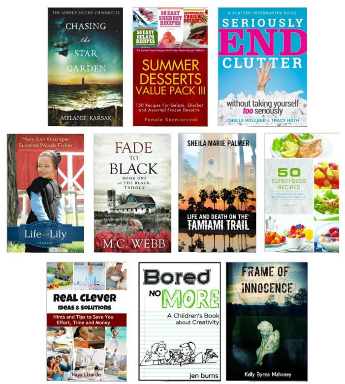 download amazon kindle books pdf