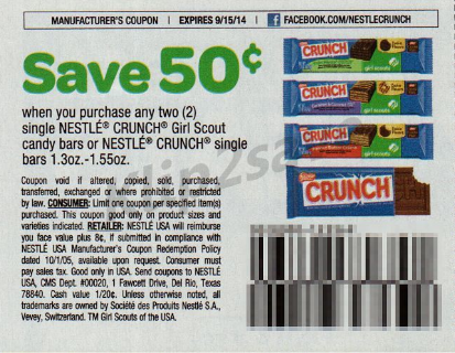 Many people ask us where they can find coupons, special offers, samples and promotions relating to Nestlé products. These depend on which country you live in, so please visit your local Nestlé website. If you live in the United States or Malaysia, you can also visit these dedicated websites.