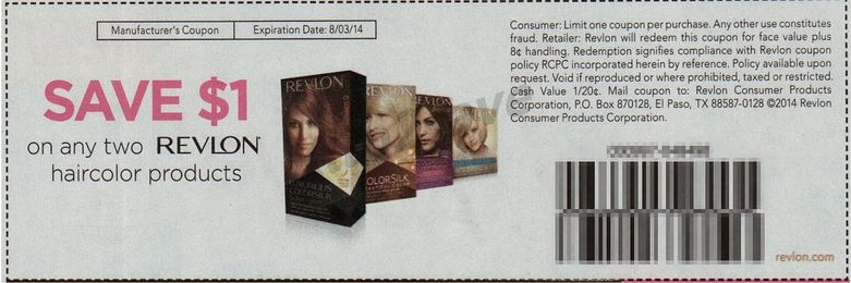 Revlon Colorsilk Hair Color Only 2 00 At Walgreens Starting 7 13 With Insert Coupon Darlene Michaud
