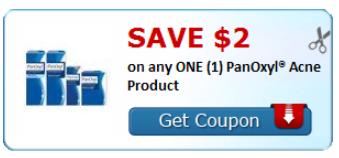 Panoxyl Acne Products Only 4 36 At Walgreens With Printable Coupon