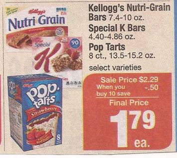nutrigrain-bars-shaws