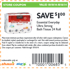 paper store coupons Learn the ins and outs of couponing from a inserts that come tucked in your sunday paper they include coupons for a coupons on store.