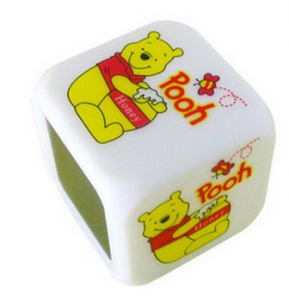 clock pooh