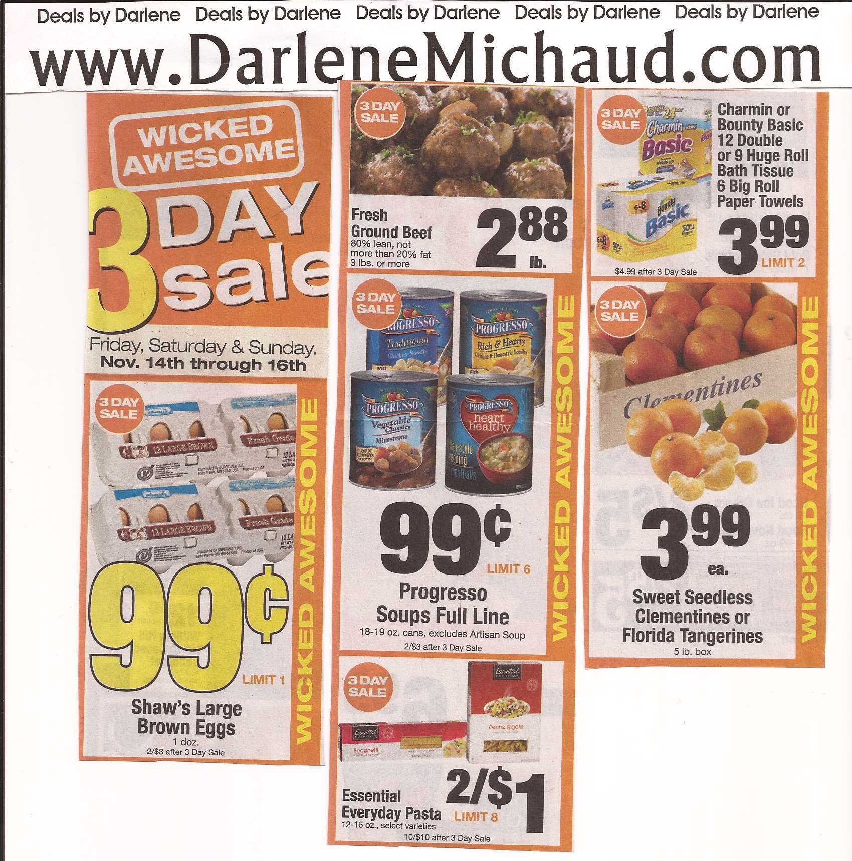 Shaws Coupon Deals This Week Gift Ftempo