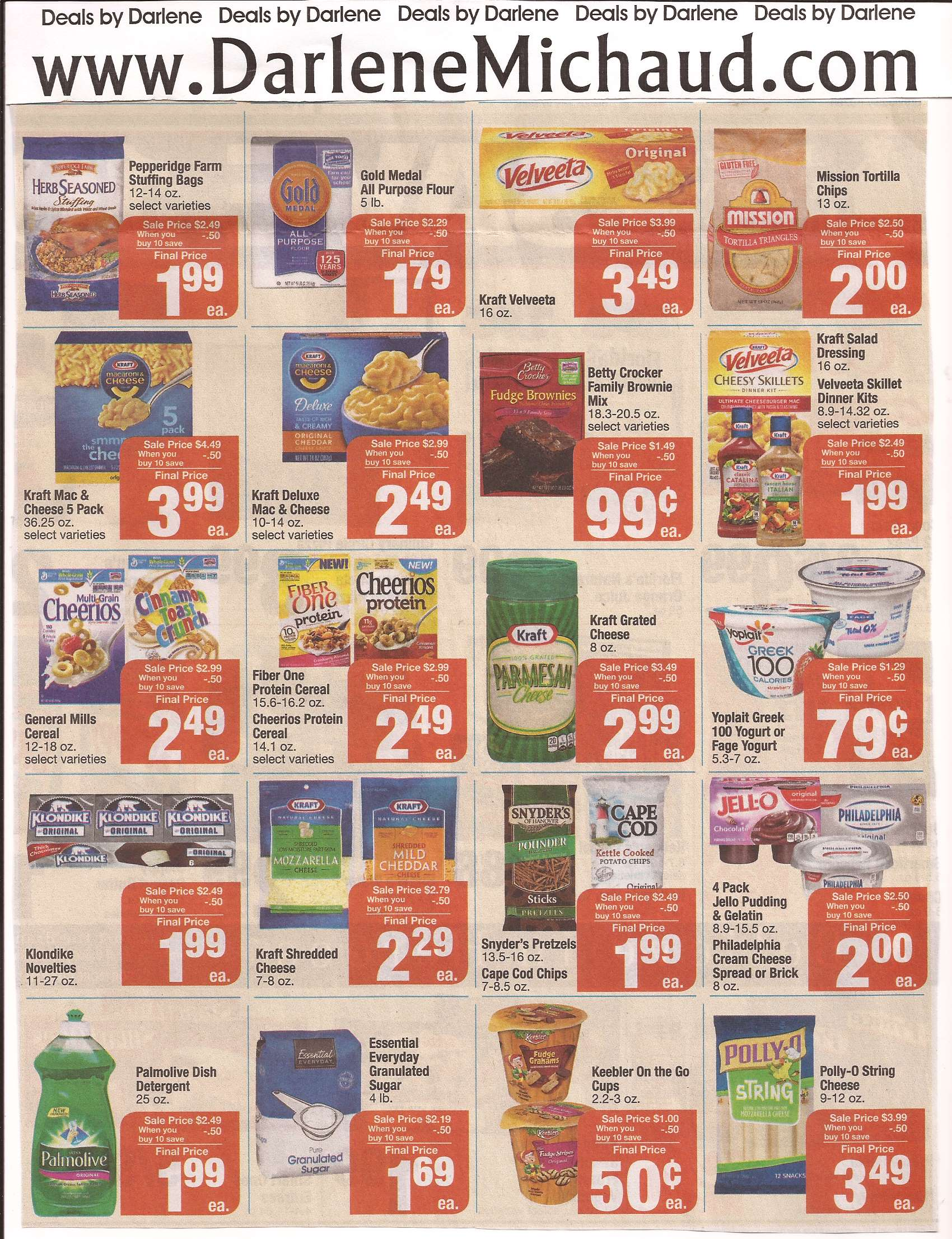 Shaws Deals 11 13 Gift Ftempo