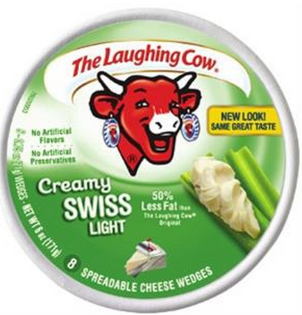 Laughing Cow Cheese Cake Recipe