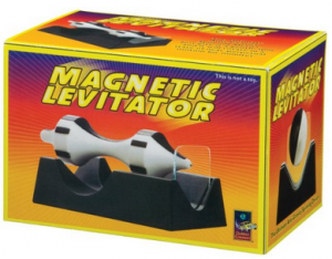 magnetic levitator
