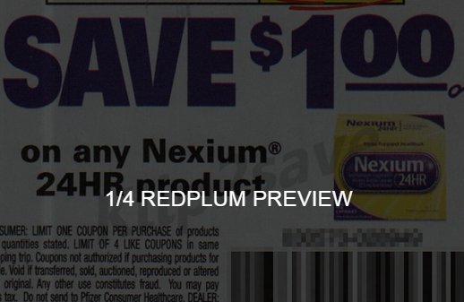 Coupon insert preview 3 30 14
