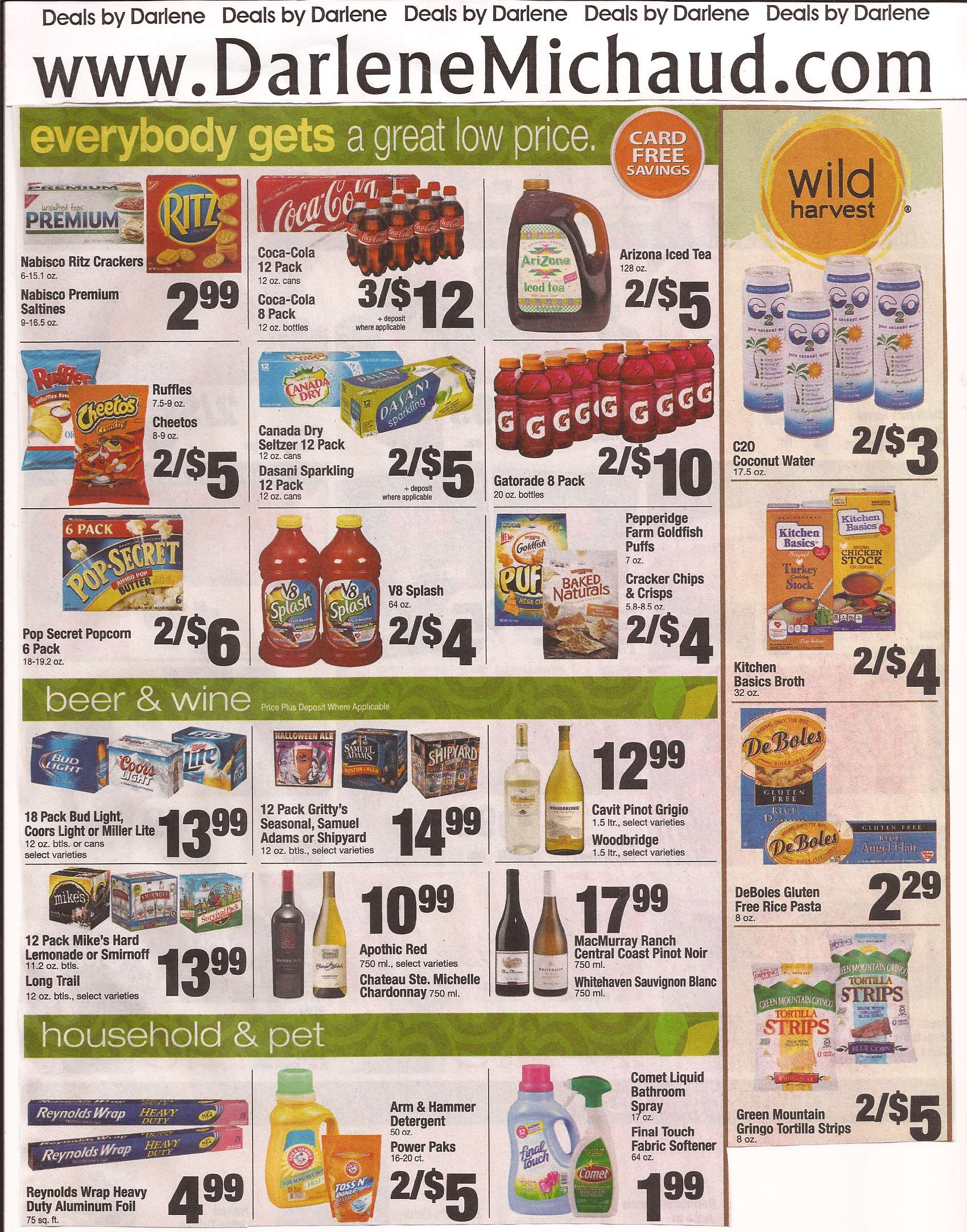 Shaws Deals 12 5 Gift Ftempo