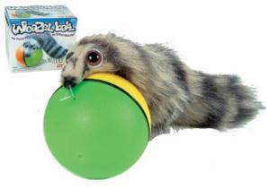 weazel toy