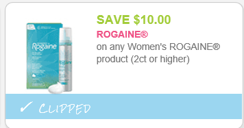 photograph relating to Printable Rogaine Coupon identified as Rogaine Womens Hair Regrowth Method Simply $29.99 At
