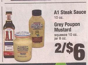 a1 steak sauce on sale