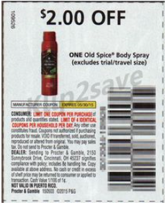 Featured Coupon