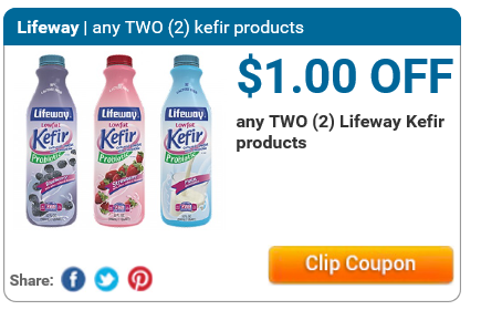 Kefir Whole Foods