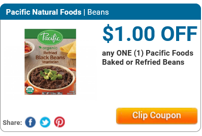 Pacific Foods Broth Printable Coupon. Nov 6. $ Off Any Pacific Meal or Side When You Buy One Pacific Foods Broth 32oz With Printable Coupon! Get $ off any Pacific Meal or Side when you buy one Pacific Foods Broth 32oz! Print your coupons and .