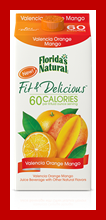 Florida's Natural Fit & Delicious