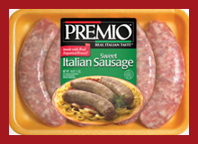 Premio Sausage