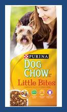 Purina Dog Chow Little Bites