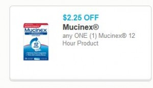 graphic about Mucinex Printable Coupon named Superior Price** Mucinex DM Max Vitality 12 Hour Simply $8.74 at