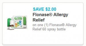 every day at walmart buy 1 flonase allergy relief 60 metered sprays at 1396 use 1 21 printable coupon final price is 1196