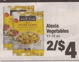 alexia-veggies