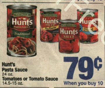 hunts-pasta-sauce