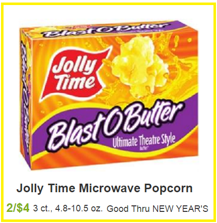 jolly-time