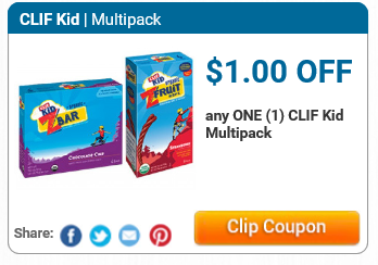 image about Cliff Bar Printable Coupons referred to as Full Foodstuff Â« Darlene Michaud
