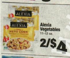 alexia-vegetables